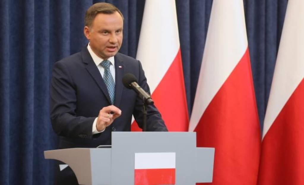 Президент Польши подписал «антибандеровский» закон