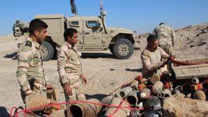 Ближний Восток. Оперативная лента военных событий 7.02.2018