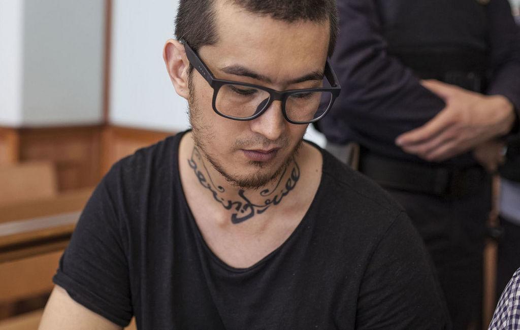 Мосгорсуд согласился выпустить репортера «Новой газеты» Али Феруза вГерманию