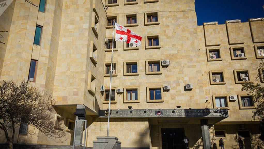 Грузия направит запрос наэкстрадицию Саакашвили изПольши
