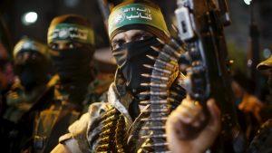 ХАМАС объявило всеобщую мобилизацию