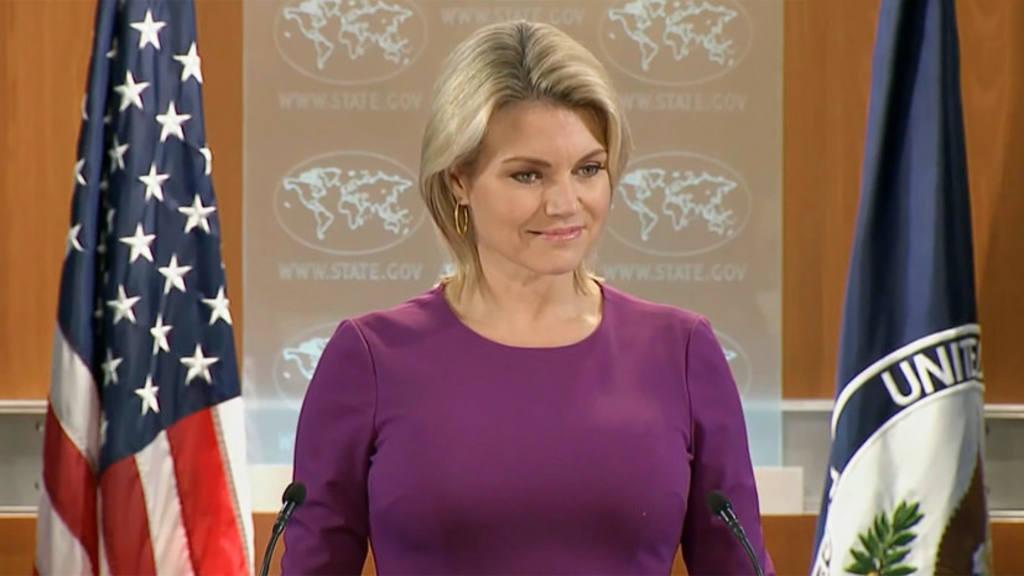 Вашингтон ввел эмбарго напоставки оружия вЮжный Судан