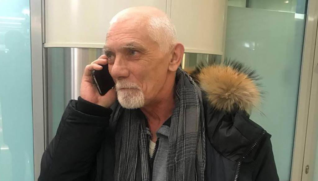 Белорусский военный специалист освобождён изплена вЛивии
