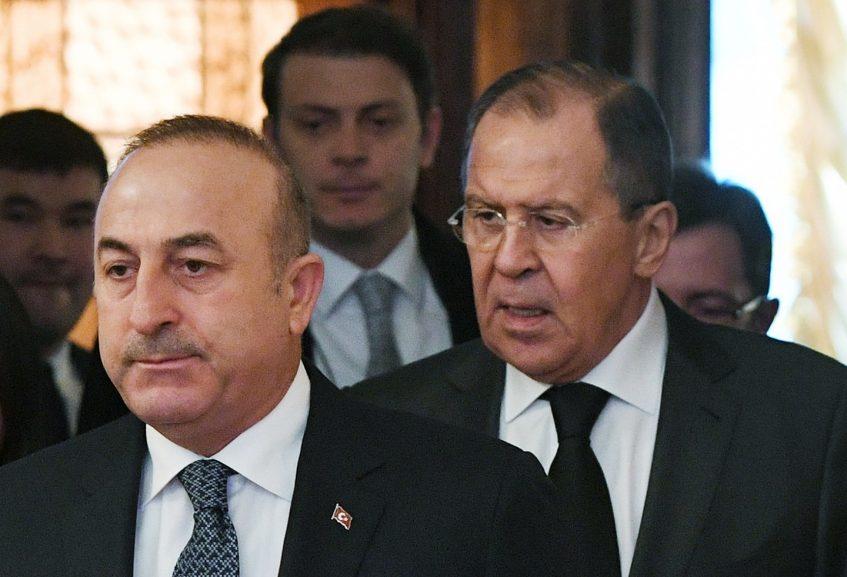 Чавушоглу: Отношения между Анкарой и Вашингтоном могут окончательно испортиться