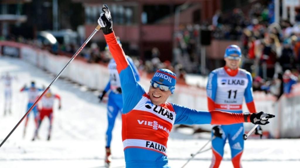 FIS предположила ксоревнованиям восемь оправданных CAS русских лыжников