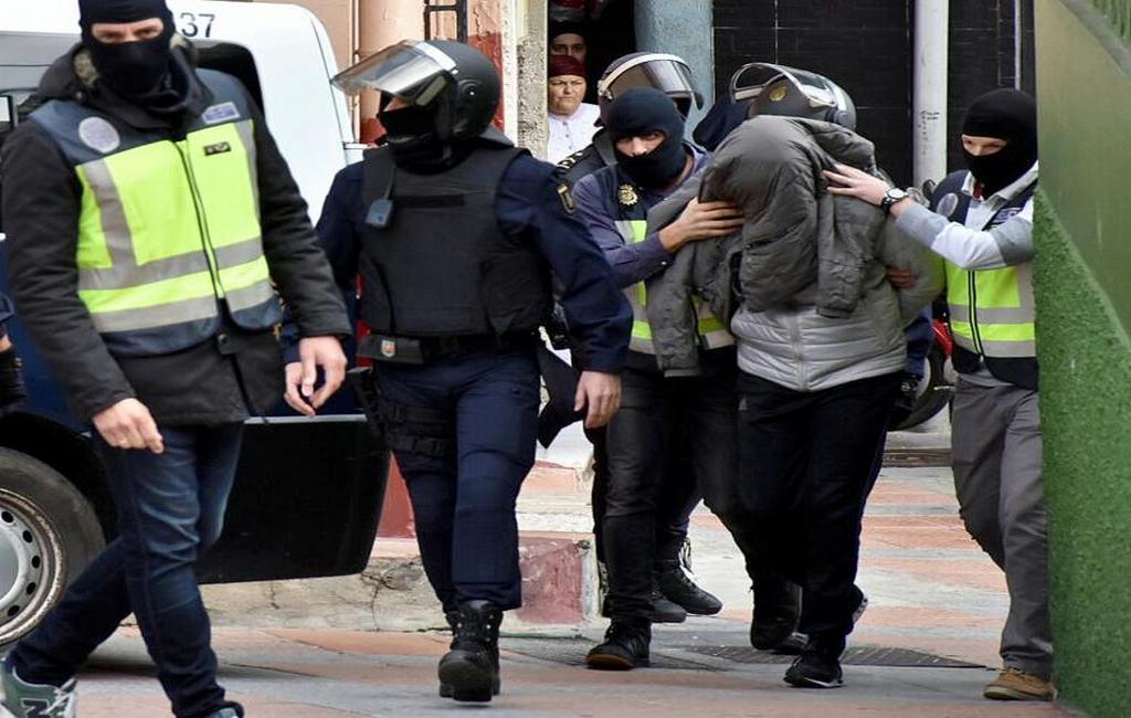Испанцы передали США подозреваемого в кибератаках россиянина