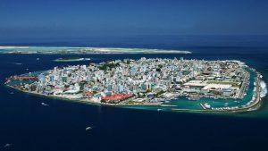 МИД РФ рекомендовал россиянам не ездить на Мальдивы