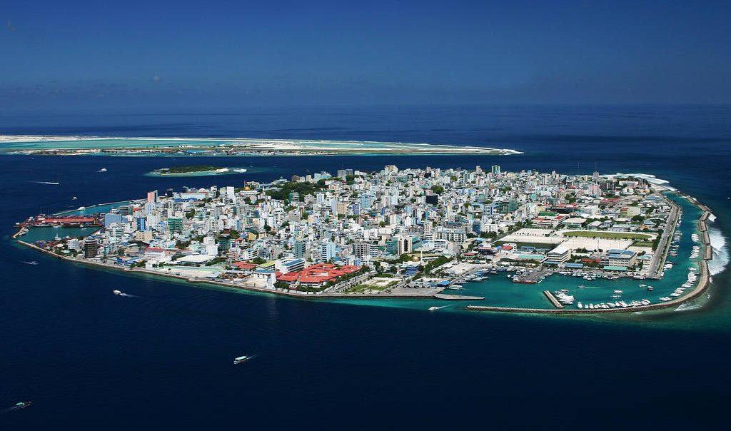 МИДРФ рекомендует россиянам отказаться отпоездок наМальдивы