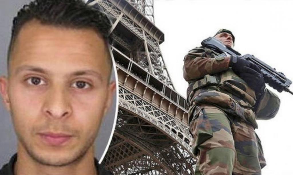 Обвиняемый поделу отерактах встолице франции  предстал перед судом вБрюсселе