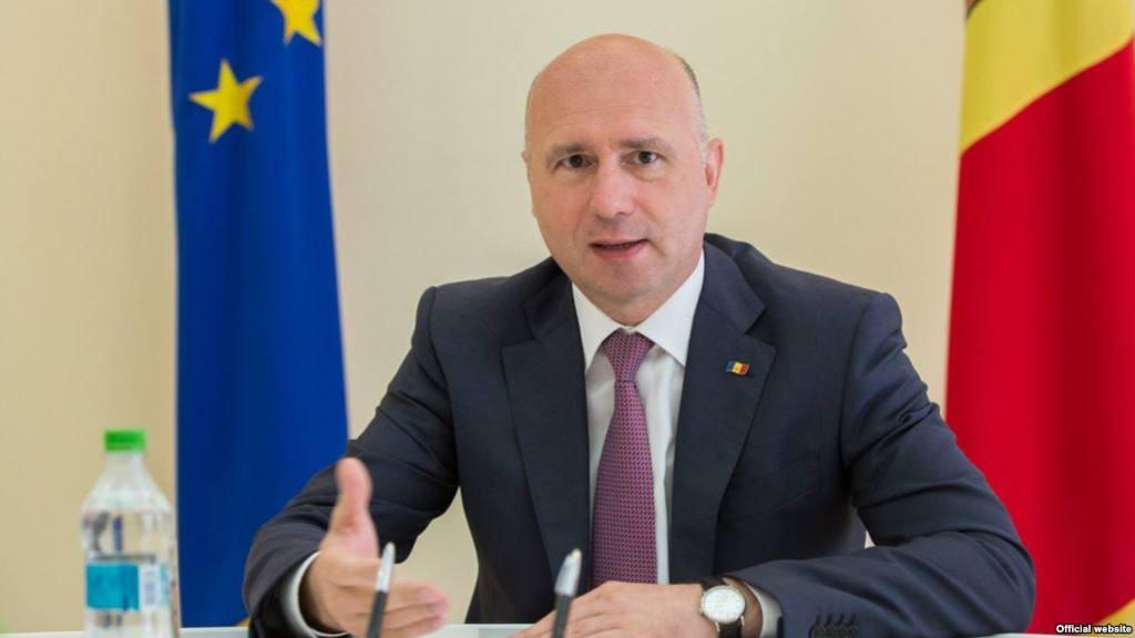 Премьер Молдавии против выхода страны изСНГ