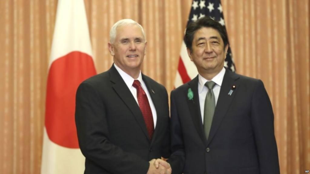 Вашингтон готовит новый пакет жестких санкций против КНДР