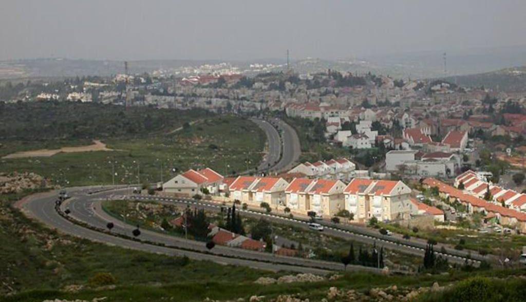 Белый дом опроверг сообщения отом, что обсуждает сИзраилем аннексию поселений