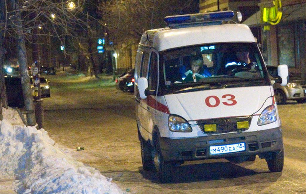 Настройке вСургуте произошел взрыв: двое пострадавших