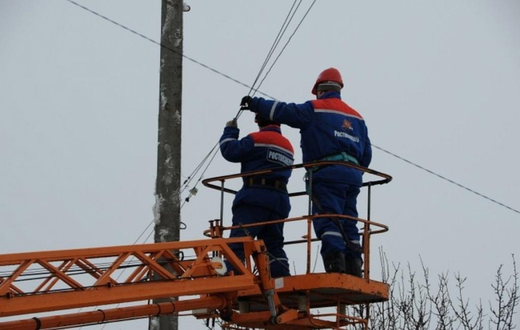 Свыше 5 тыс. человек остались без электроснабжения вТатарстане из-за непогоды