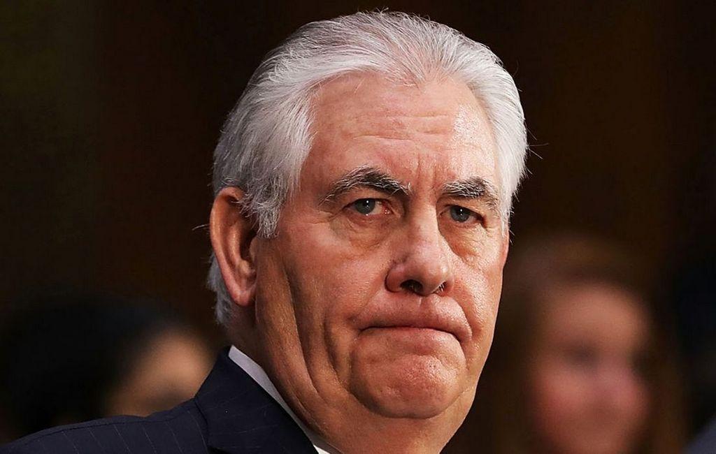 Тиллерсон: РФ может вмешаться ввыборы вМексике