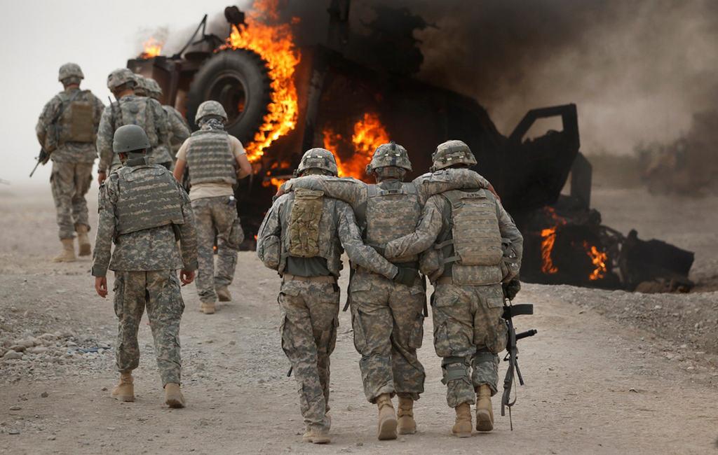 Военные операции вАфганистане в текущем году обойдутся США в $45 млрд