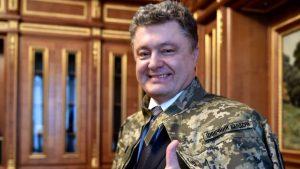 Порошенко: США одобрили поставку комплексов Javelin Украине