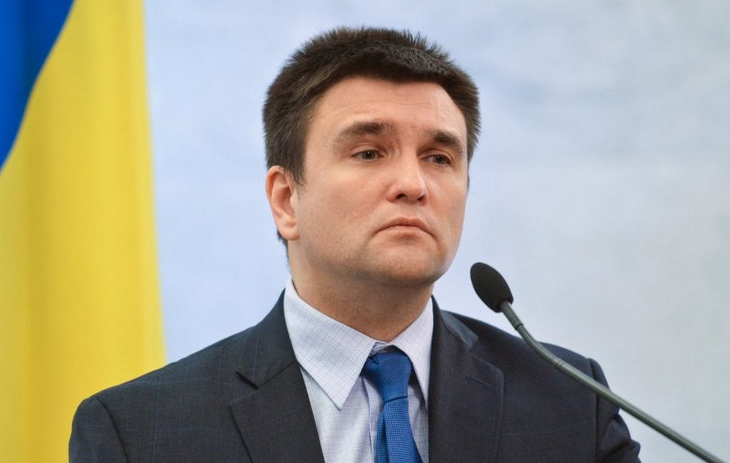 Климкин увидел «российские уши» вантивенгерских настроениях вУкраинском государстве