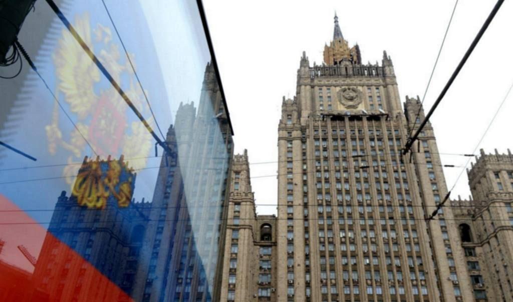 Кремль: уСША богатая традиция повмешательству вовнутренние дела иностранных государств