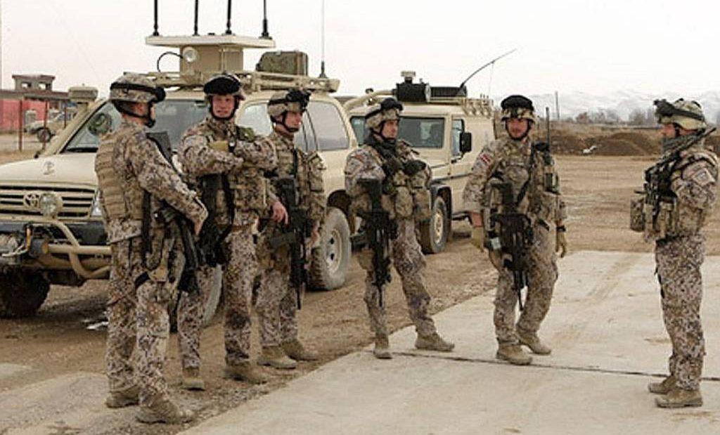 Столтенберг: НАТО не желает свежей холодной войны