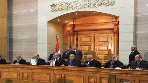 В Египте казнят двенадцать наркоторговцев