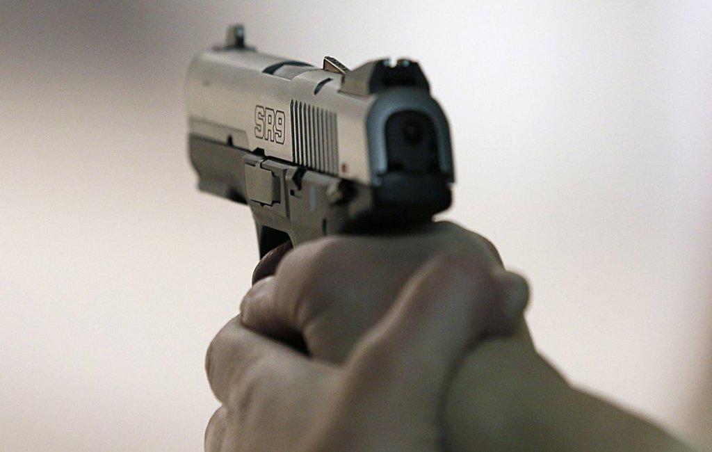Стрельба в Сургуте. Полицией был объявлен план-перехват