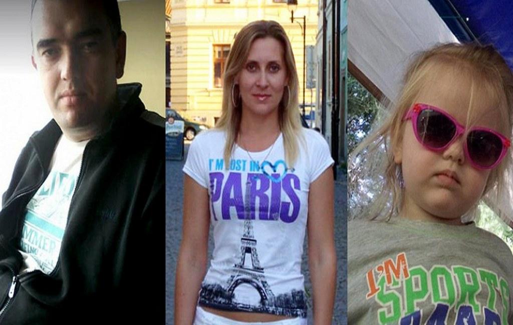 ВКрыму схвачен  предполагаемый убийца семьи из 3-х  человек