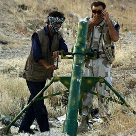 Боевики обстреляли новый пункт пропуска в Восточной Гуте