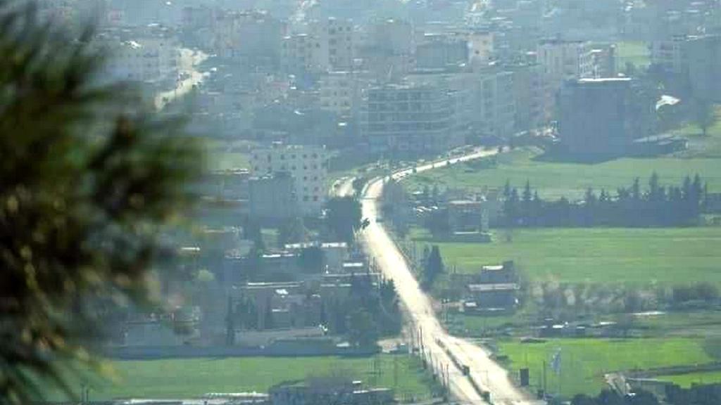 Турция взяла восаду Африн— вражда вСирии