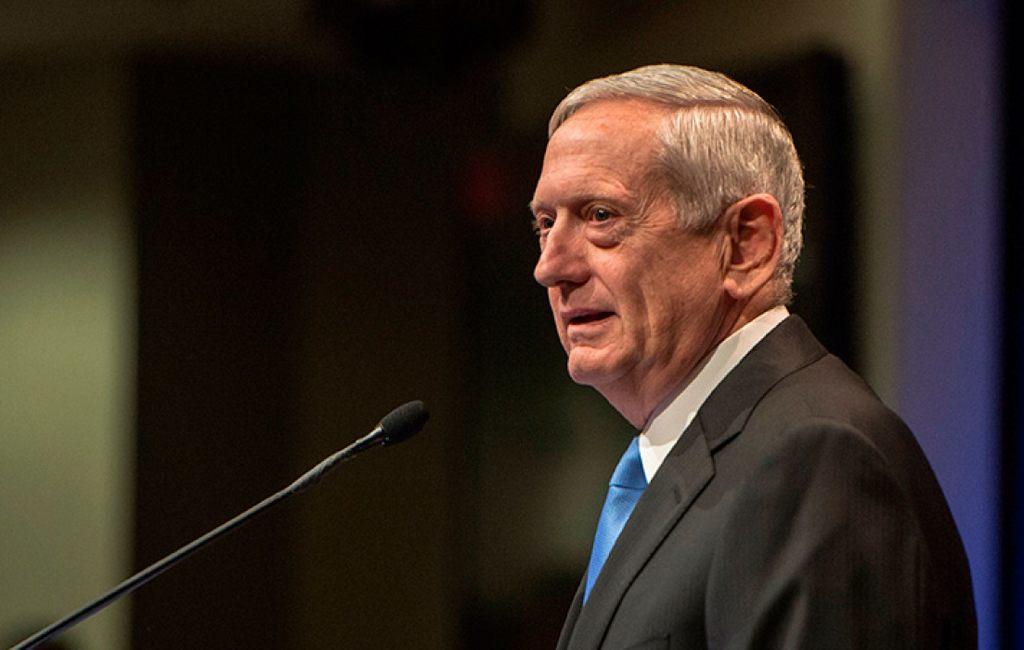 Глава Пентагона прибыл снеобъявленным визитом вАфганистан