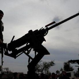 Источник: Сирийская оппозиция может возобновить боевые действия в провинции Деръа