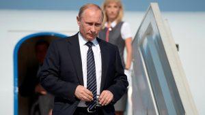 Киев готовится к очередной истерике «по вине» Путина