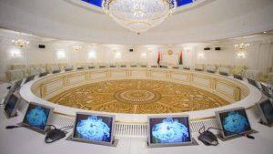 Назначена дата следующего заседания контактной группы по Донбассу
