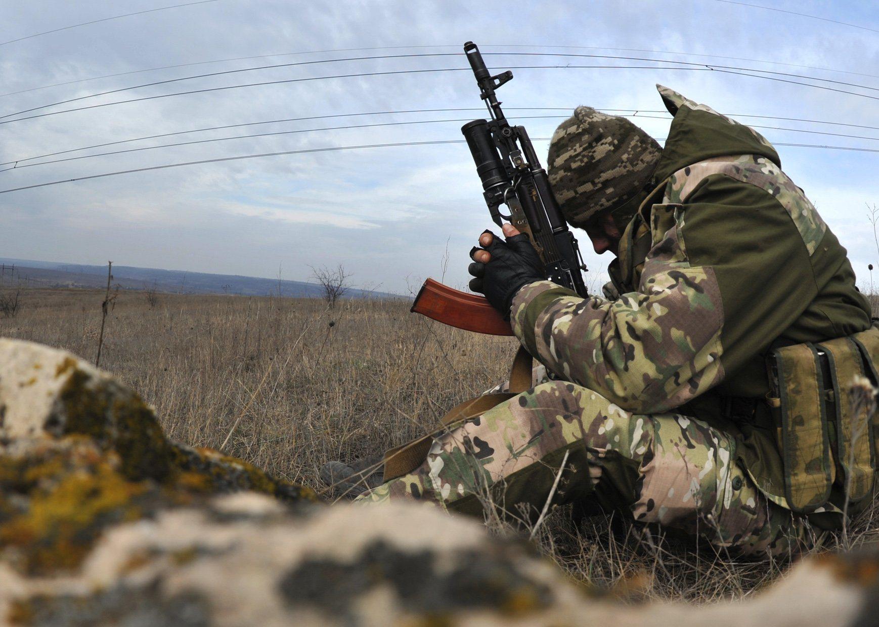 Мнение: 1941-й вернулся в Донбасс в 2014-м. Наступит ли 1945-й?