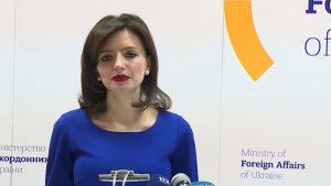 «Обидно слышать»: Киев требует от Euronews исправить сюжет о Путине в Крым