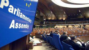 Главы делегаций ПАСЕ высказались за восстановление диалога с Россией