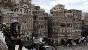 Йеменские хуситы отметили небольшой прогресс в переговорах с Саудовской Аравией