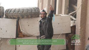 Сирийские боевики с завтрашнего дня могут эвакуироваться из Харасты