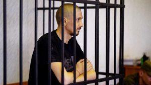Украинское кривосудие против обмена узника Дениса Шатунова