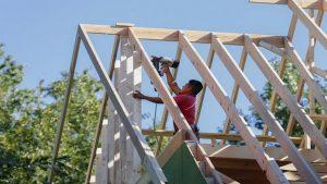 СМИ: строительство жилья в США переживает острейший кризис