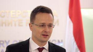 Накал обстановки в Закарпатье тревожит Венгрию