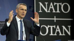 «Российская угроза» и новый виток усиления НАТО