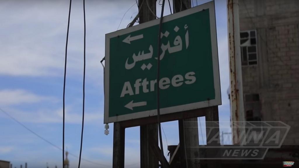 Третий гуманитарный коридор для беженцев открылся вВосточной Гуте