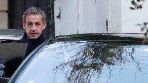 СМИ: Саркози предъявлены ряд обвинений