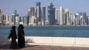 Катар составил собственный список запрещённых террористических группировок