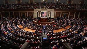 Конгрессмены включили в проект бюджета США помощь Украине и Грузии