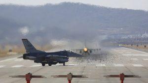 В Калифорнии произошла попытка теракта на базе ВВС США