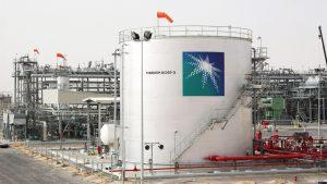 Хуситы нанесли ракетный удар по нефтезаводу в Саудовской Аравии