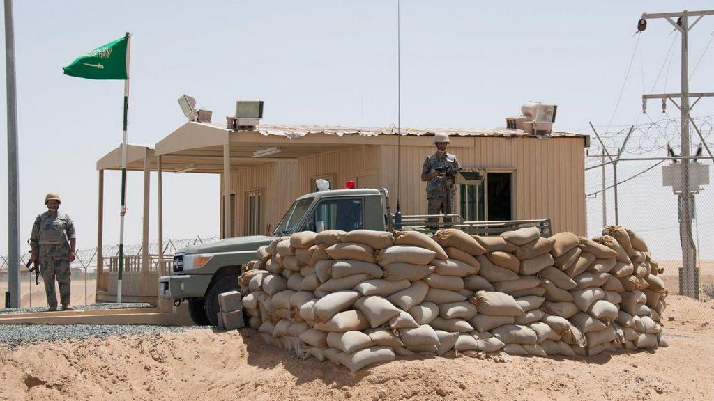 Саудовские ПВО сбили запущенную изЙемена ракету