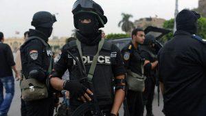 Силы безопасности Египта ликвидировали 6 террористов в Александрии